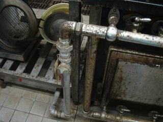 熱川の設備